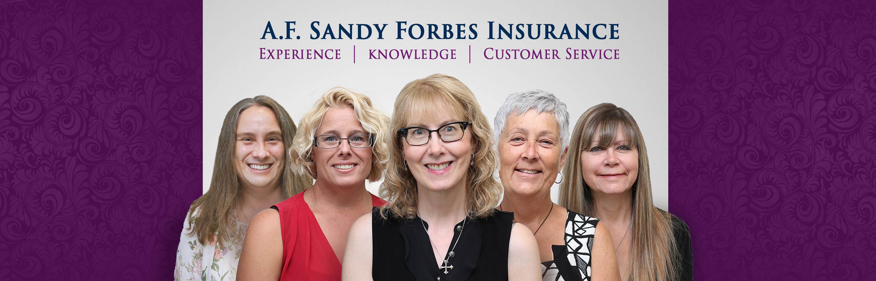 Forbes Insurance Team